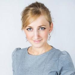 dietetyk Kamila Ziemann