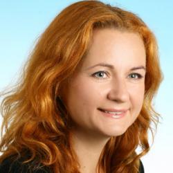 dietetyk Joanna Arciszewska