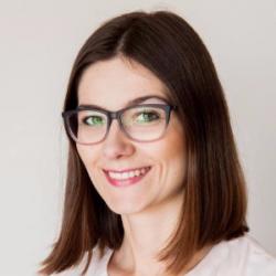dietetyk Agata Laskowska