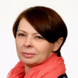 dietetyk Regina Kijewska