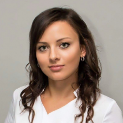 dietetyk Joanna Mulik- Buczma