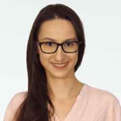 dietetyk Karolina Szymak