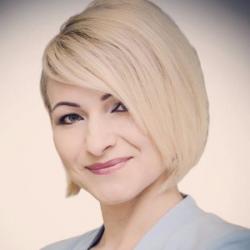 dietetyk Magdalena Maławska