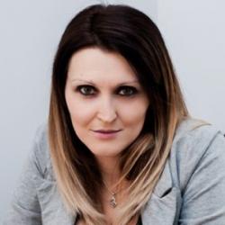 dietetyk Małgorzata Waleriańczyk - Łyżniak