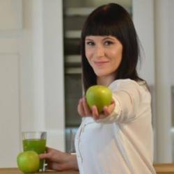 dietetyk Justyna Moruń