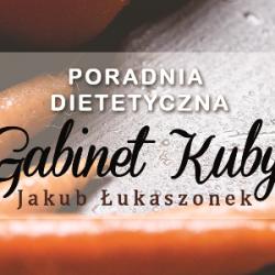 dietetyk Jakub Łukaszonek