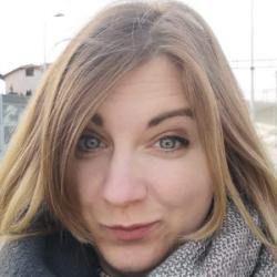 dietetyk Magda Niewiadomska