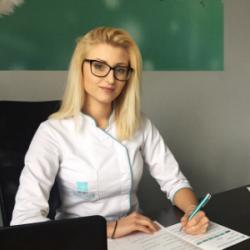 dietetyk Paulina Matkowska