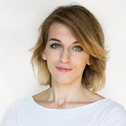 dietetyk Magdalena Kocel-Nowakowska