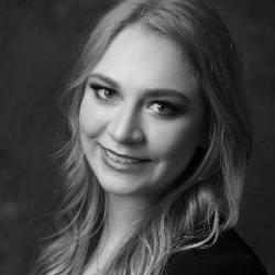 dietetyk Weronika Gawrońska