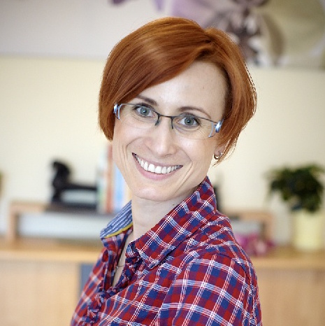 dietetyk Aneta Strelau