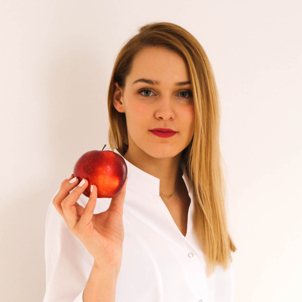 dietetyk Klementyna Gryboś