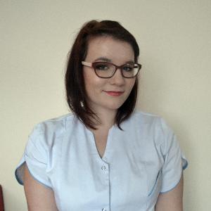 dietetyk Justyna Karbowy