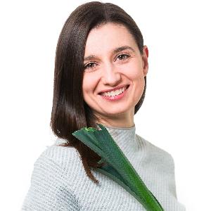 dietetyk Monika Frank