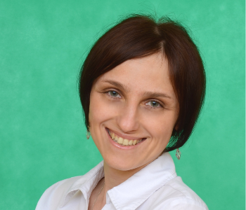 dietetyk Anna Kwaśniewska
