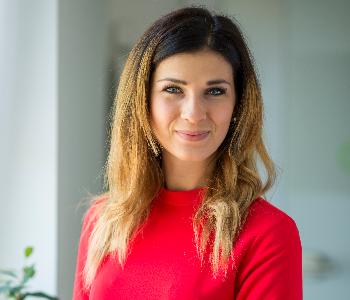 dietetyk Natalia Palmowska