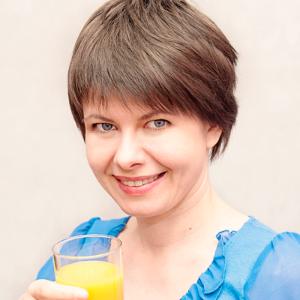 dietetyk Mirka Westphal