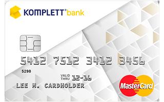 Lån penge fra Komplett Bank