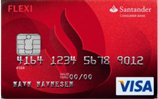 Lån penge fra Flexi Visa