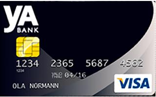 Lån penge fra yA Bank