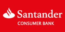 Lån penge fra Santander Consumer Bank