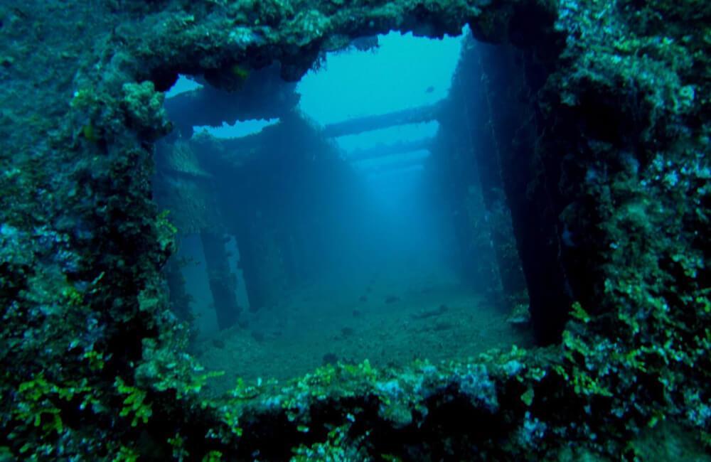 tokai maru shipwreck