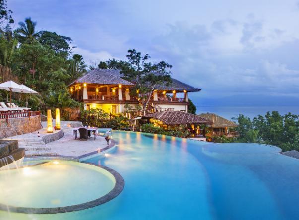 Bunaken Oasis Dive Resort Imagem
