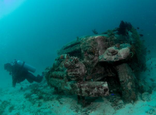 Sandingan Island Dive Resort Picture