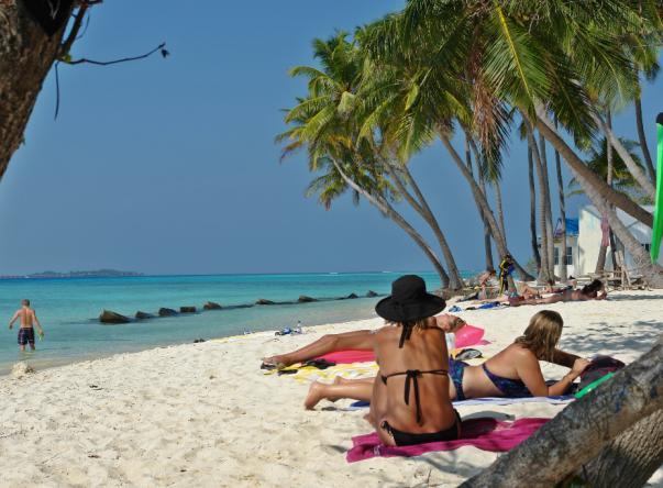 Image Maldives Passions