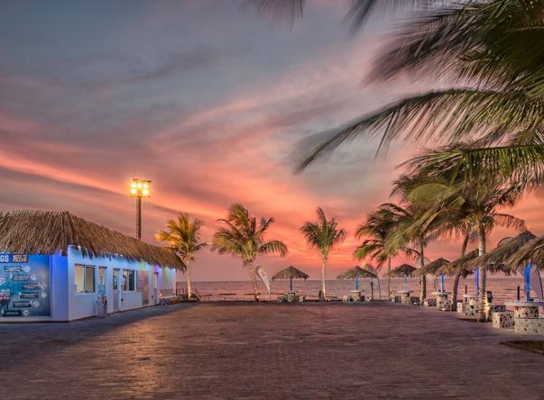 Professional Zone Dive Resort Picture