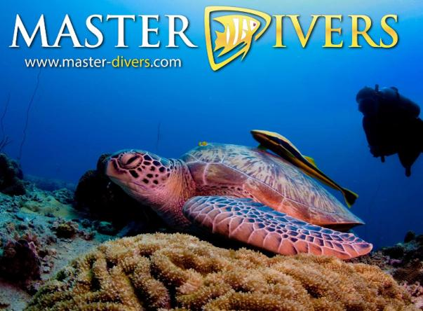 Picture added by Master Divers