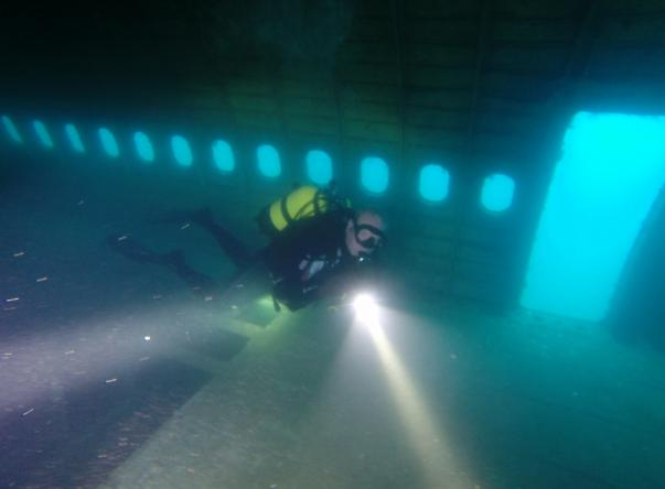 Aqua Fantasy Dive Centre Picture