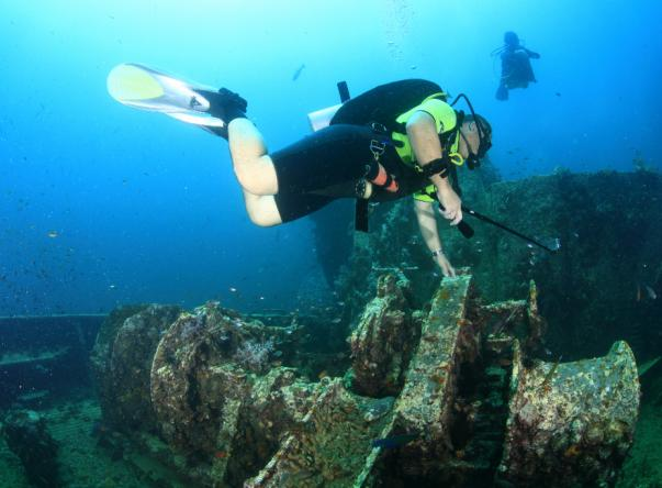 Фото Eco Divers