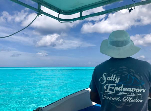 Picture added by Salty Endeavors Scuba Center