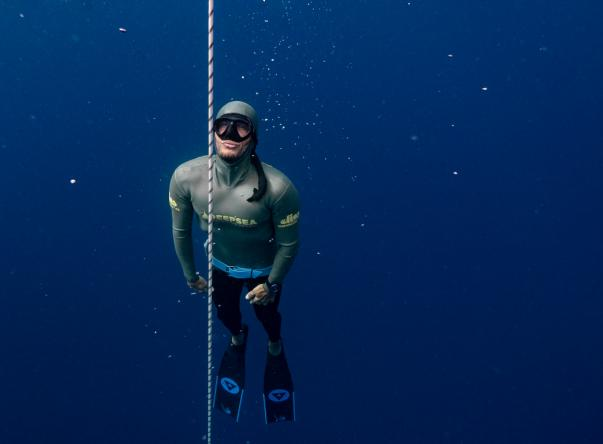 Picture added by Deepsea Freediving School