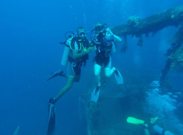 Picture added by Divers World Hurghada