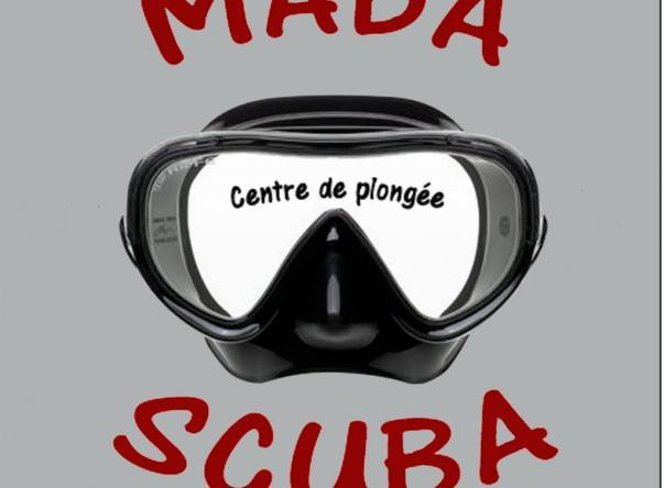 Mada Scuba Picture