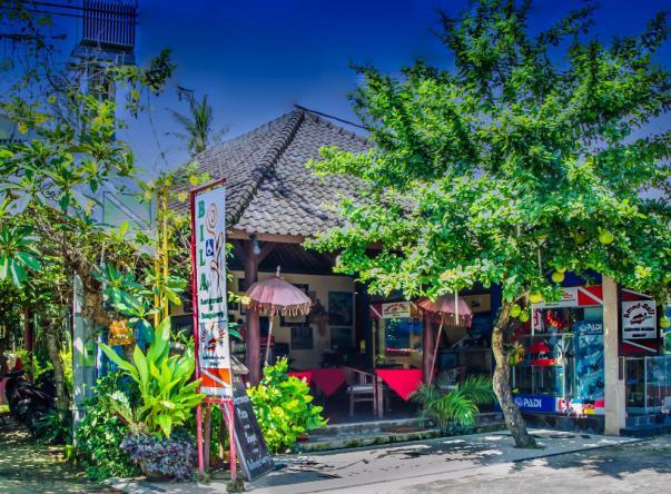 Picture added by La Bila Dive Resort Amed