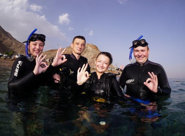 Nautilus Red Sea  Picture