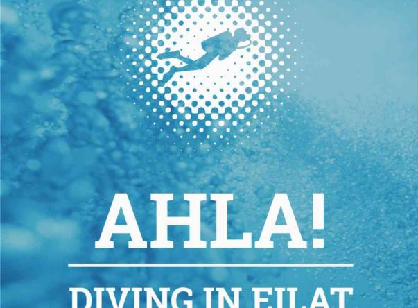 Ahla Diving Center In Eilat Picture