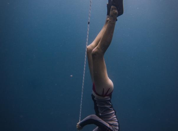 Ousia Freediving Academy Picture