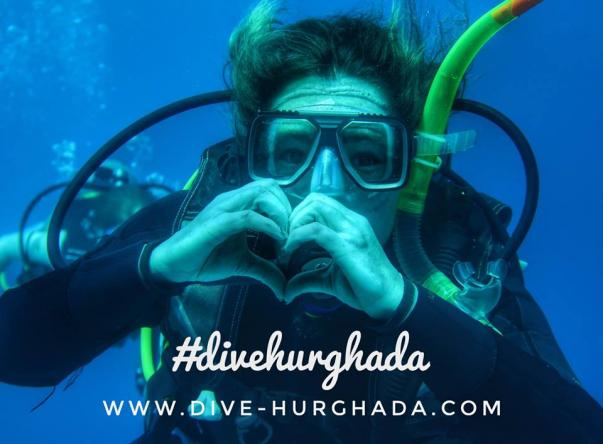 Dive Hurghada Picture