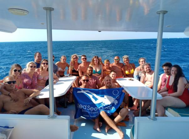 Red Sea Quality Picture