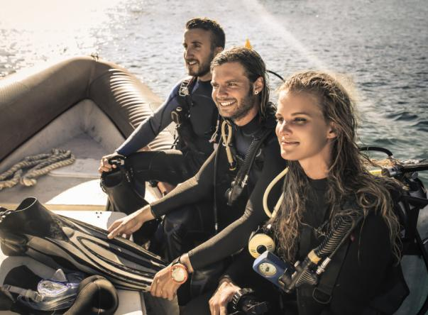 Picture added by Shamandura Diving Center