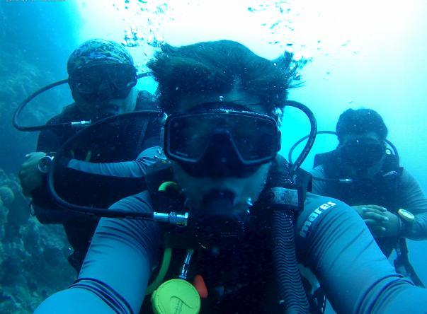 M.c. Dive Bunaken Picture