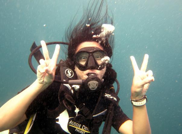 Фото Aussie Divers Phuket
