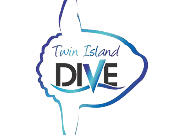 Picture added by Twin Island Dive
