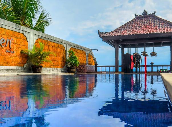 Фото Zen Dive Bali