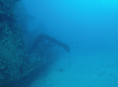 Russian Destroyer wreck's Picture