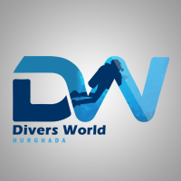 Avatar de divers world hurghada's
